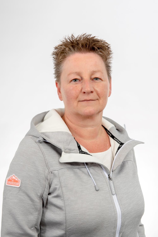Liesbeth Nagelhout