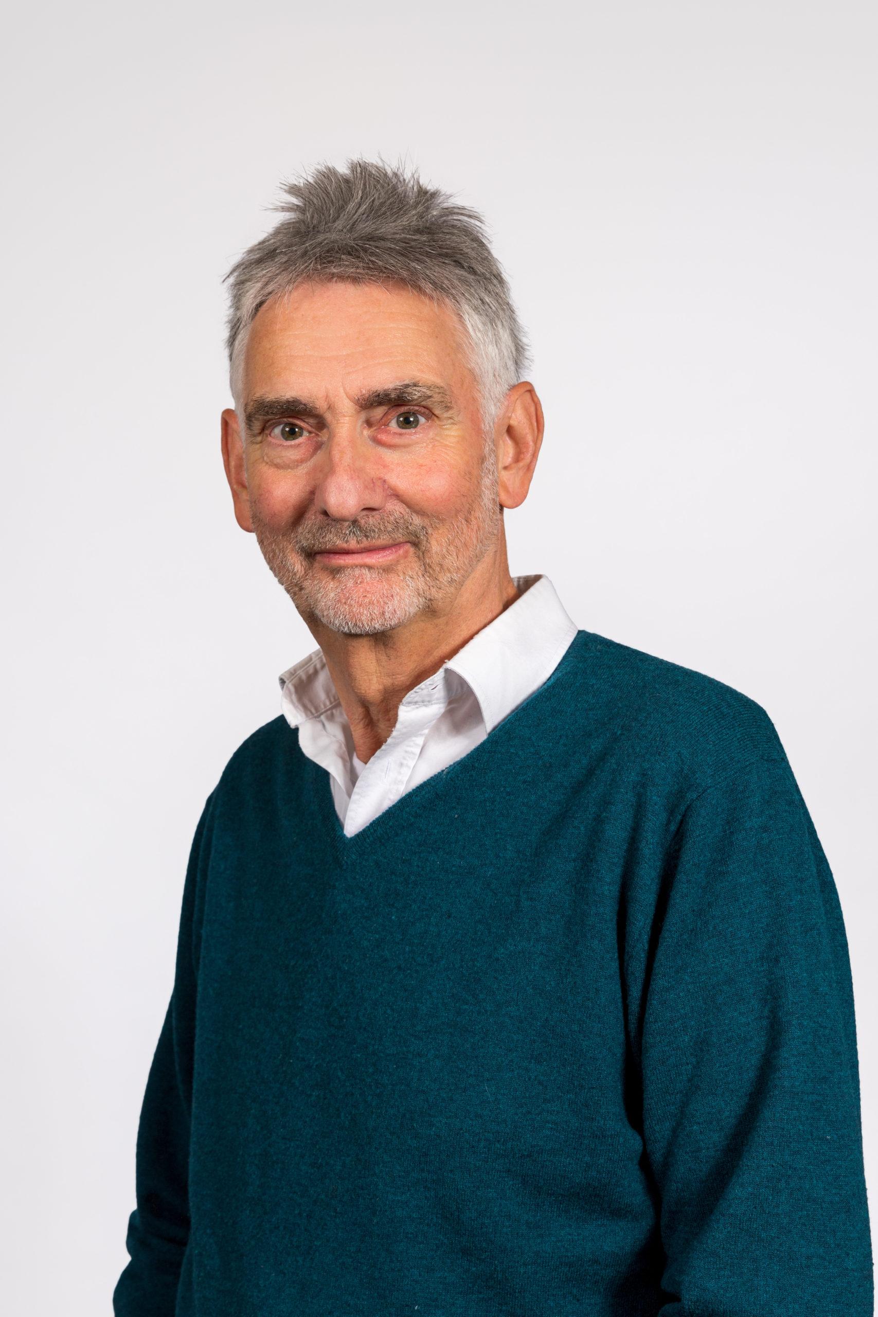 Wim van der Stouwe