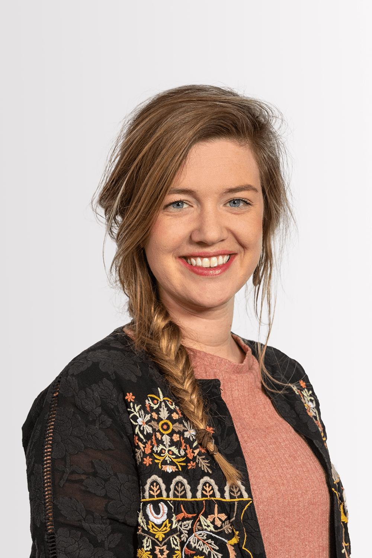 Anna - coördinator ParticipatieMaatje