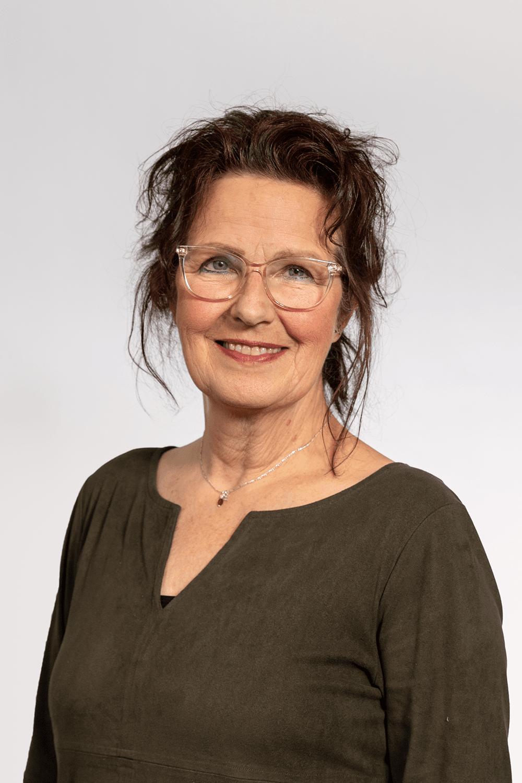Margien - coördinator ParticipatieMaatje
